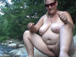 Real Life, Real Amateur 02; An Outdoor Afternoon- NO SEX!