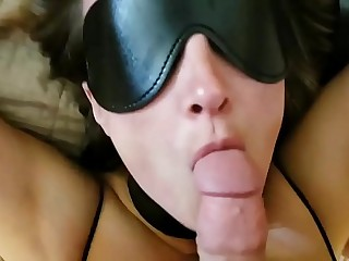 Slave Mam gets fucked by Son - More at  hentai-babes.blogspot.com