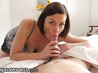 MommyBlowsBest Prescription My Cock Mam