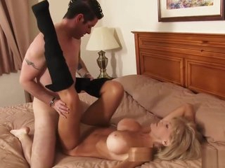 Cam Ray Loves Her Husband's Cock